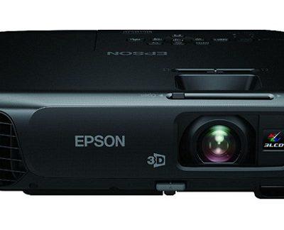 Máy chiếu Home Theater 3D Full HD EPSON EH-TW570