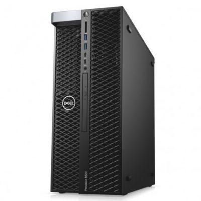 Máy bộ Dell Precision 5820 Tower XCTO 42PT58DW27