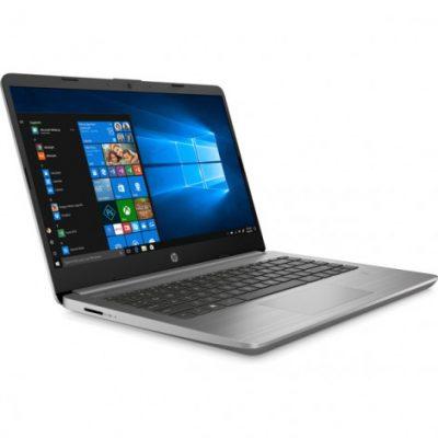 Laptop HP 340s G7 (2G5C7PA)/ Grey/ Intel Core i7-1065G7 (1.30 Ghz, 8MB)/ RAM 4GB DDR4/ 512GB SSD/ 14 inch FHD/ Intel Iris Plus Graphics/ FP/ WL+BT/ 3 Cell 41 Whr/ Win 10SL/ 1 Yr