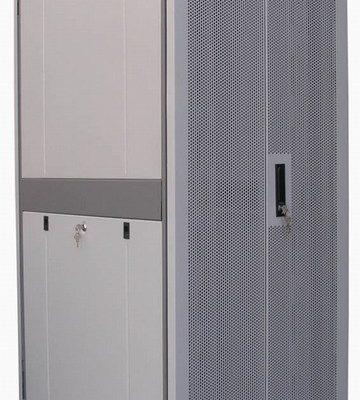 "Rack Cabinet 19"" 48U series 900 ECP-48B900"